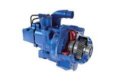 福伊特 Aquatarder SWR 新型二级水缓速器