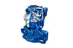福伊特 VR3250液力缓速器