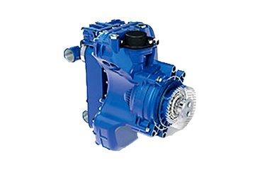 福伊特 VR115CT液力缓速器