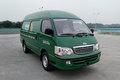 南京金龙 开沃D10 5.2米纯电动邮政车(平顶)