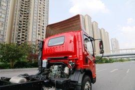 J6F载货车外观                                                图片