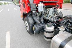 解放 J6F 重载版 165马力 4.21米单排仓栅式轻卡(CA5043CCYP40K2L1E5A84)