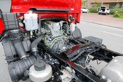解放 J6F 重载版 165马力 4.21米单排仓栅式轻卡(CA5043CCYP40K2L1E5A84) 卡车图片