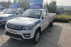 长安凯程 神骐F30 2018款 标准版 1.5L汽油 112马力 3米(额载1015)单排皮卡