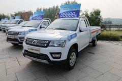 长安轻型车 神骐F30 2018款 标准版 1.5L汽油 112马力 3米(额载745)单排皮卡 卡车图片