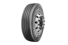 固特异 S206 FUELMAX(12R22.5 18PR)卡车轮胎
