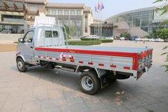长安轻型车 神骐T20L 2018款 标准型 1.5L 112马力 汽油 3.6米单排栏板微卡(SC1035DNAA5)
