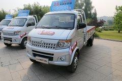 长安轻型车 神骐T20L 2018款 标准型 1.5L 112马力 汽油 3.6米单排栏板微卡(SC1035DNAA5) 卡车图片