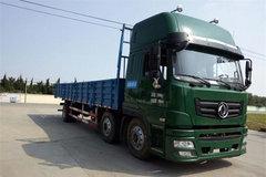 东风华神 T5 210马力 6X2 9.6米栏板载货车(EQ1252GLV4)