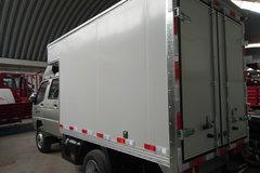 唐骏欧铃 赛菱F3 1.5L 108马力 汽油/CNG 2.56米单排厢式微卡(ZB5036XXYASC3V) 卡车图片