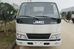 江铃 顺达窄体 116马力 4X2 3.626米自卸车(JMT3040XCA2)