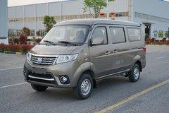 南京金龙 开沃D07 创业者舒适版 2.4T 4.17米纯电动轻客50.3kWh