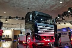 BMC 460马力 4X2牵引车 卡车图片