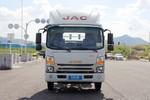 江淮 帅铃Q6 141马力 4.18米单排栏板轻卡(HFC1043P71K1C2V)图片
