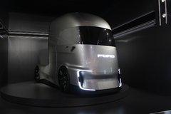 福特  4X2 概念牵引车