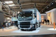 沃尔沃 FE 350马力 6X2R载货车