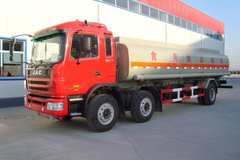 江淮 格尔发 240马力 6X2 运油车(HFC5250GYYKR1T)