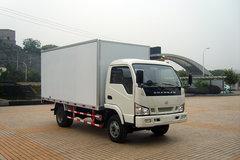 长安跨越 旺豹 75马力 单排厢式轻卡 卡车图片