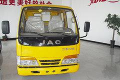 江淮好运 52马力 2.3米双排栏板轻卡 卡车图片