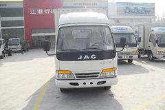 江淮好运 88马力 3.3米单排厢式轻卡 卡车图片