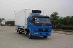 东风 多利卡D6-L 150马力 4.17米冷藏车(EQ5080XLC8BDBAC)