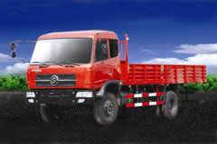 江铃重汽 远威重卡 185马力 4X2 6.1米栏板载货车(SXQ1161G1)