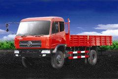 江铃重汽 远威重卡 185马力 4X2 6.1米栏板载货车(SXQ1161G1) 卡车图片