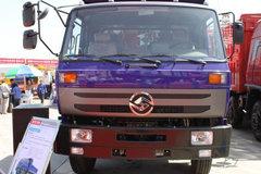江铃重汽 远威重卡 160马力 4X2 6.6米仓栅载货车(SXQ5160CYS)