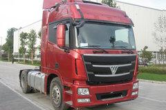 福田 欧曼GTL 6系重卡 336马力 4X2 牵引车(BJ4189SLFKA) 卡车图片