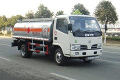 东风 金霸 90马力 4X2 加油车(EQ5040GJY20DCAC)