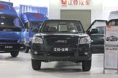 江铃 宝典 2009款 2.8L柴油 四驱 双排皮卡 卡车图片