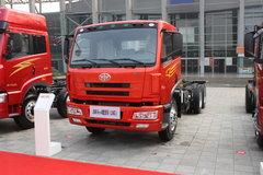 解放 悍威(J5M)重卡 260马力 6X4 栏板载货车(CA1253P7K1L11T1E) 卡车图片