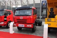 解放 奥威(J5P)重卡 310马力 6X4 6米自卸车(CA3252P2K2T1A) 卡车图片