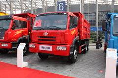 青岛解放 悍威(J5M)重卡 336马力 6X4 5.6米自卸车(CA3250P1K15L3T1EA80)