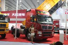 大运 336马力 4X2 牵引车(高顶)(型号CGC4180) 卡车图片