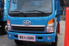 青岛解放赛龙自卸车图片