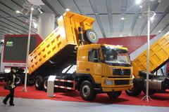 大运 310马力 6X4 5.8米自卸车(DYX3251DA38WPD3A) 卡车图片
