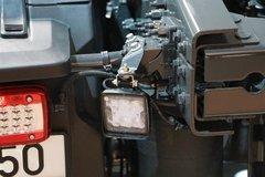 沃尔沃 FH16重卡 750马力 8X4牵引车