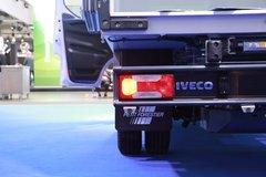 依维柯 新Daily 136马力 4X2冷藏车(40CI4NA8) 卡车图片