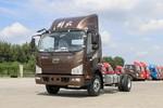 解放 J6F 焕新款 150马力 4.21米单排仓栅式轻卡底盘(CA5046CCYP40K2L1E5A84-1)图片
