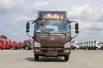 解放 J6F 154马力 3.85米排半厢式轻卡(CA5041XXYP40K17L1E5A84-3)图片