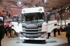 斯堪尼亚 新G系列重卡 410马力 4X2牵引车(型号G410 A4X2NA) 卡车图片
