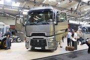 雷诺 T520重卡 520马力 4X2 牵引车(型号T HIGH 520MAXISPACE)