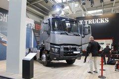 雷诺 C系 C480重卡 480马力 4X2 牵引车(型号 C480) 卡车图片