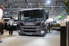 斯堪尼亚 L系列重卡 340马力 6X2载货车(型号L340 B6X2*4LB) 卡车图片