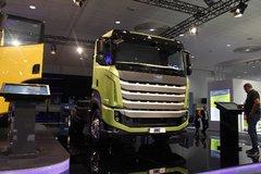 BMC 290马力 4X2载货车 卡车图片
