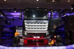 BMC重卡牵引车外观                                                图片