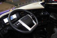 BMC重卡牵引车驾驶室                                               图片