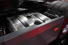 BMC重卡牵引车底盘                                                图片