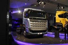 BMC 290马力 8X2载货车 卡车图片